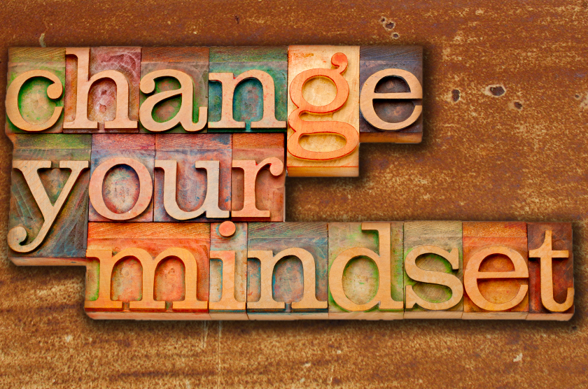 Three Tips for a Positive MINDSET