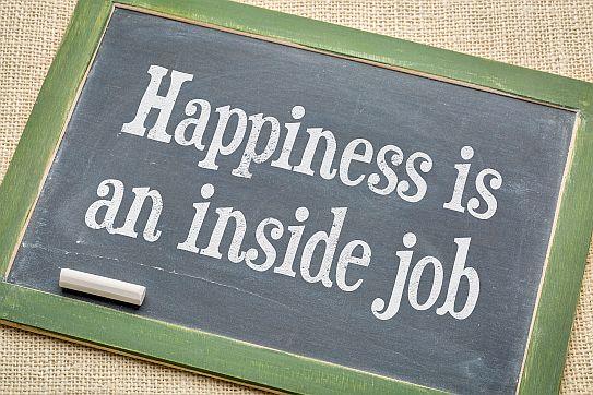 Actieplan voor geluk